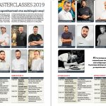 MASTERCLASSES 2019 2